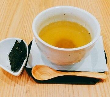 梅こぶ茶(有機おかき付)
